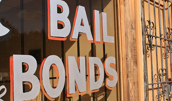 bail bonds merchant account