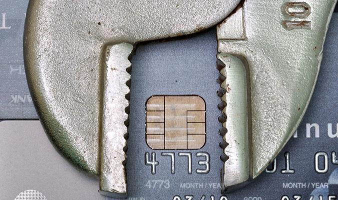 credit repair merchant account
