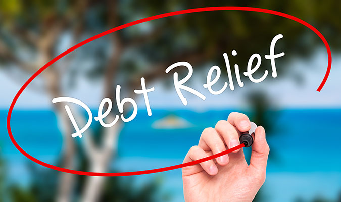debt consolidation merchant account