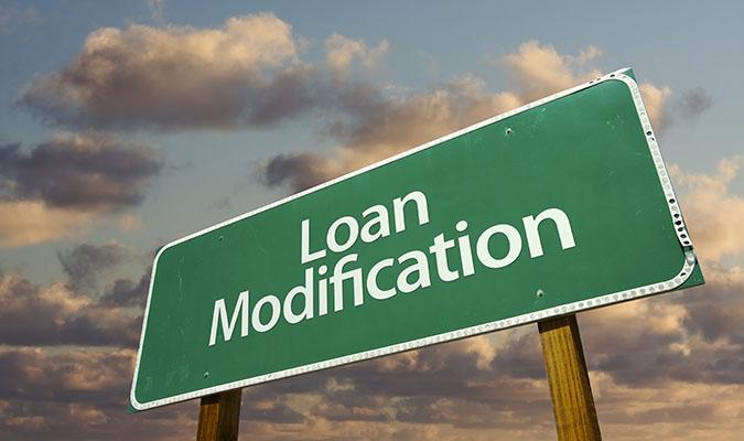 loan modification merchant account