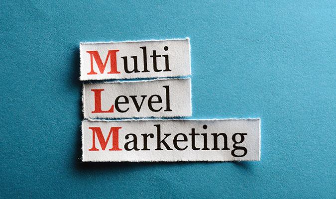 multilevel marketing merchant account