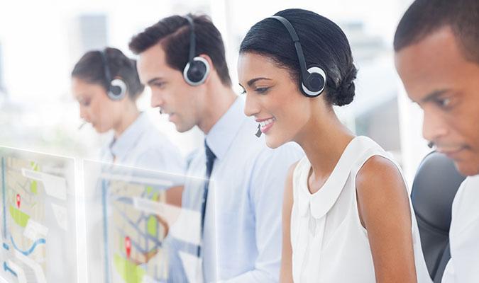 call center merchant account
